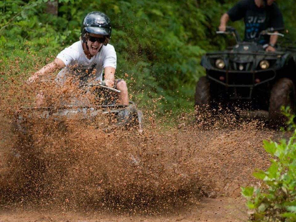 Atv Tours in Tamarindo